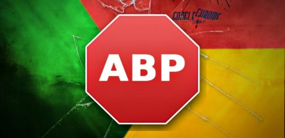 adblock extension for chrome download